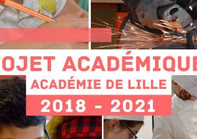 Nouveau plan académique 2018 2021